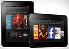 CEO Amazon: Kindle Fire tốt hơn iPad